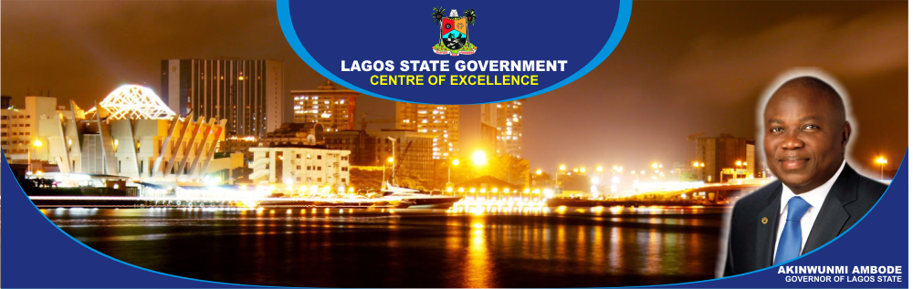 Lagos State Building Control Agency,LASBCA