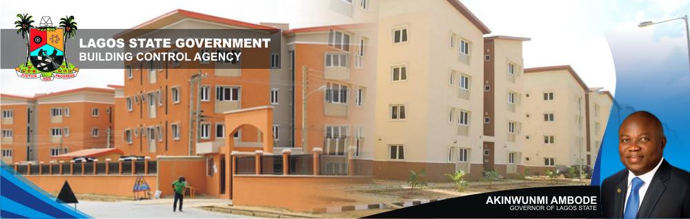 Lagos State Building Control Agency,LASBCA